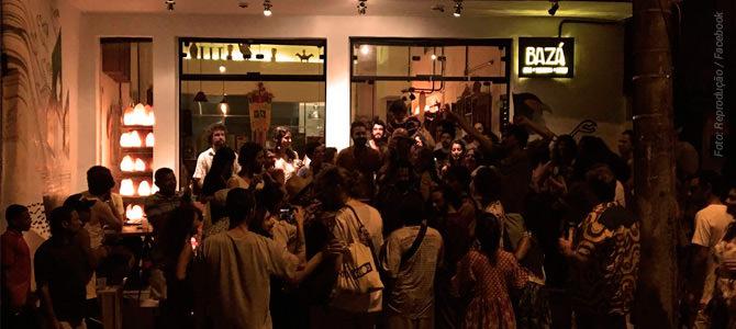 Rio De Janeiro Ganha Espaço Com Restaurante Vegano, Tabacaria, Música Ao Vivo E Loja De Arte