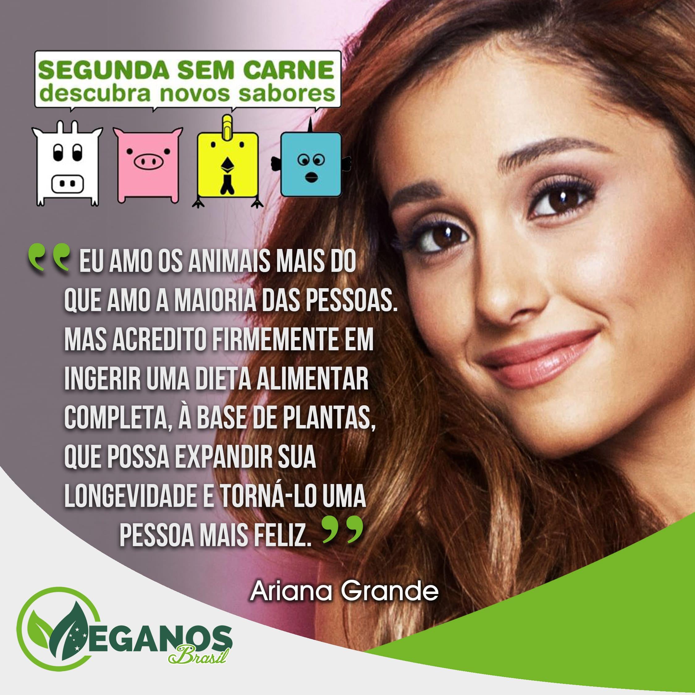 Post_Instagram_SEGUNDASEMCARNE_Ariana-Grande