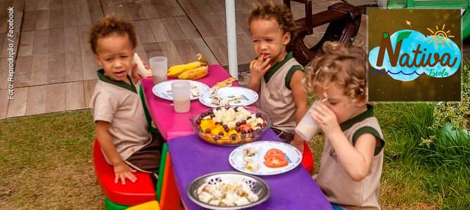 Primeira Escola Vegana Do Brasil Começa A Funcionar Em João Pessoa-PB E Já Tem 2 Turmas