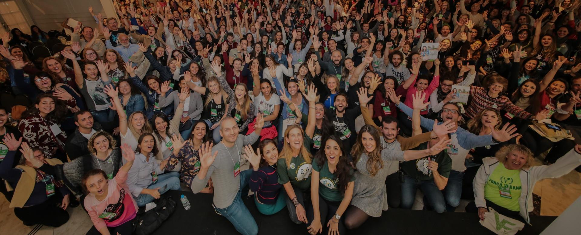 Vegfest Brasil 2018: Conheça Um Dos Maiores Eventos Vegetarianos Das Américas