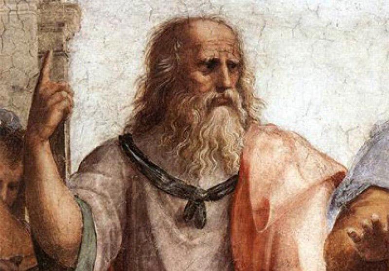 Platão E A Crítica Ao Consumo De Carne