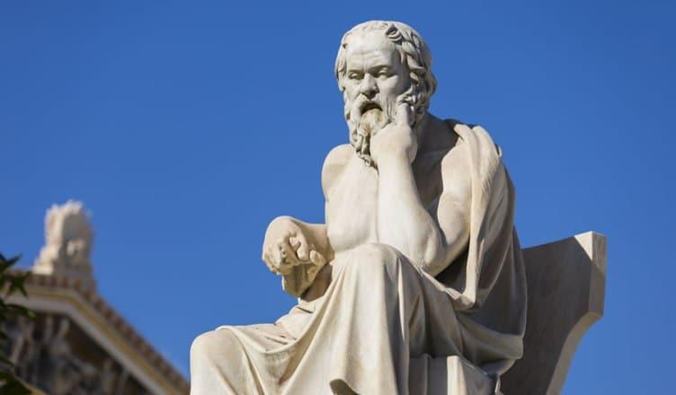 Sócrates E O Consumo De Carne Como Símbolo Da Injustiça E Das Desigualdades