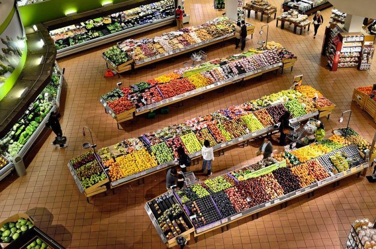 Vegan Frutas