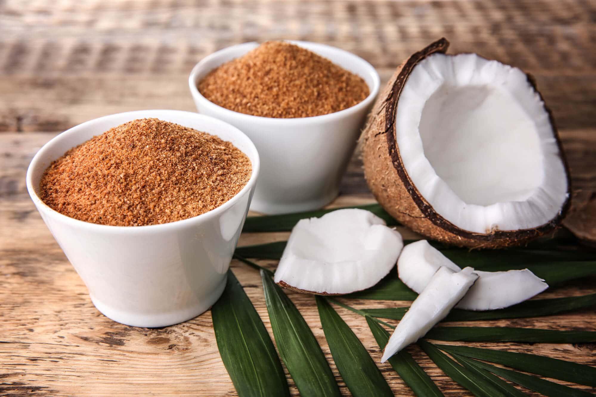 Açúcar De Coco é Um Bom Substituto Para O Açúcar?