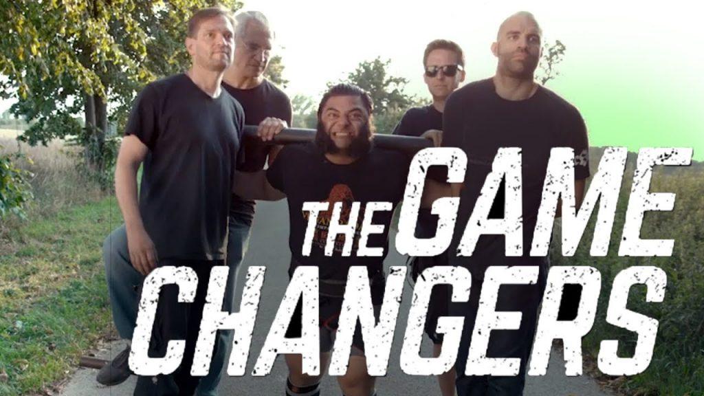 """Documentário """"Game Changers"""" chega à Netflix este mês"""