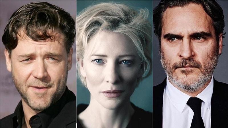 Astros De Hollywood Erguem A Voz Contra A Crise Climática E Exigem Mais Ações