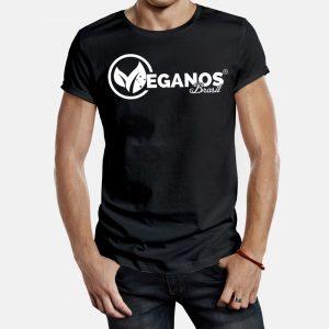 Camiseta Black – Veganos Brasil